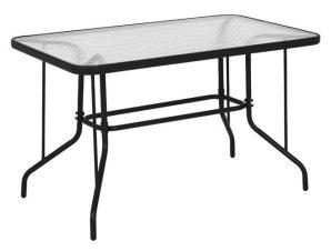 Τραπέζι Adam Grey 120Χ70Χ71Υ εκ.HM5679.01