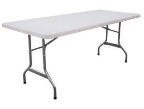 Τραπέζι Catering 180Χ74Χ74εκ.HDPE 41.0183